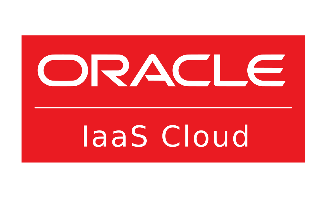 Oracle  IaaS Overview of Basics
